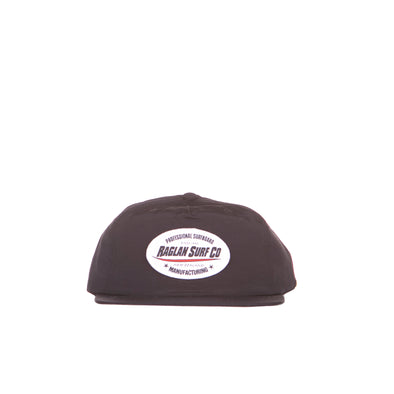 Raglan Surf Co MFG Surf Cap