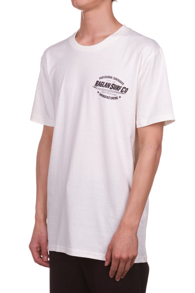 Raglan Surf Co MFG T-Shirt