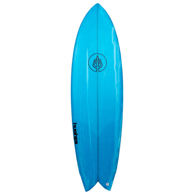 HUGHES SURFBOARDS FUSH