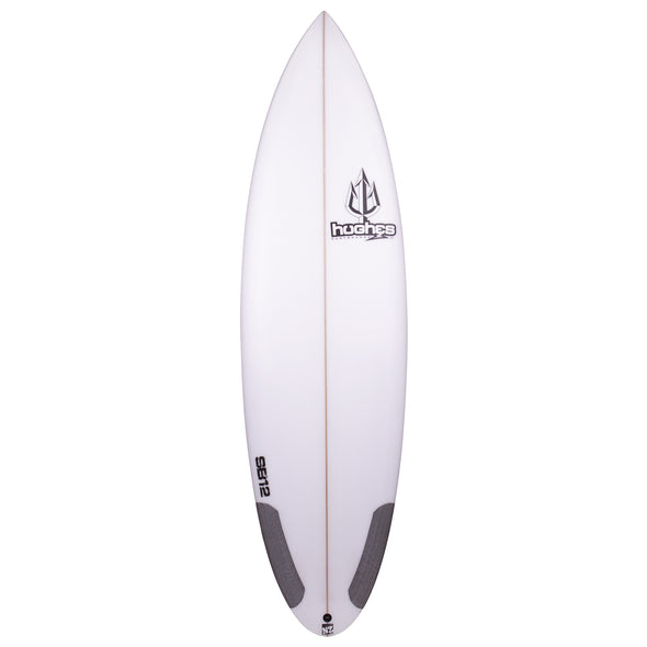 HUGHES SURFBOARDS SB12