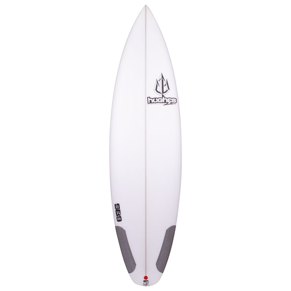 HUGHES SURFBOARDS SB9