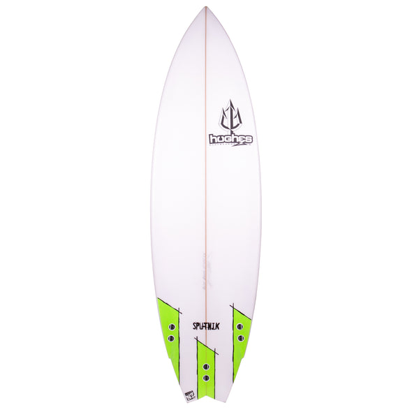 HUGHES SURFBOARDS SPUTNIK