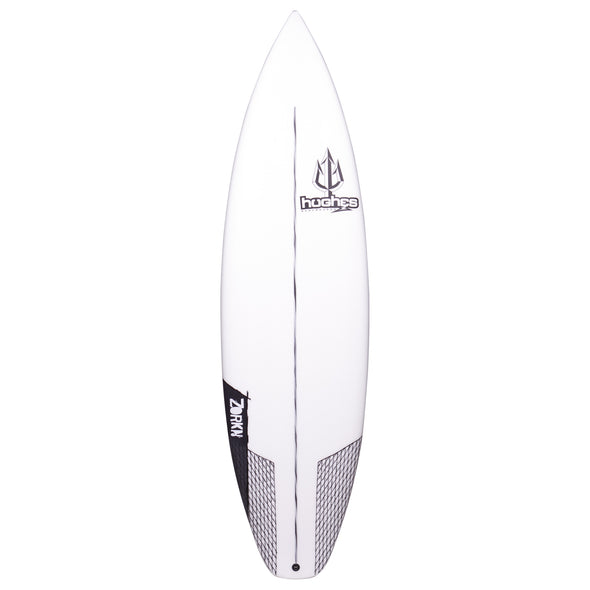 HUGHES SURFBOARDS ZORKN EPS EPOXY