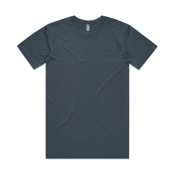 Raglan Surf Co Block Mono T-Shirt
