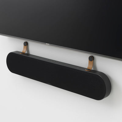 Dali Katch One Soundbar Wall Monunt Straps