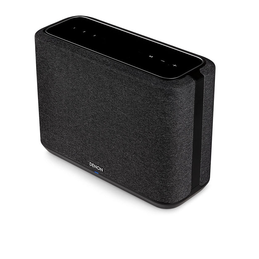 Denon Home 250 Wireless Speaker Black