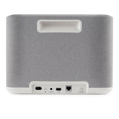 Spatial Online Denon Home 250 White Back