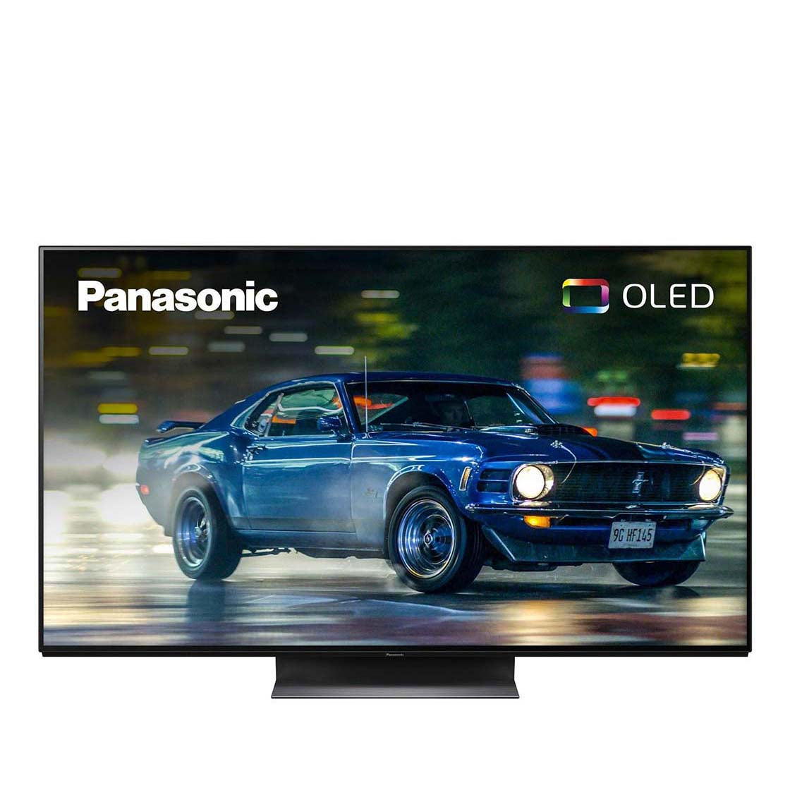 "Panasonic TX-65GZ1000B 65"" 4K OLED TV"