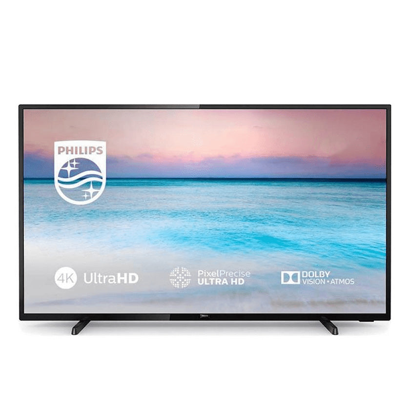 "Philips 50PUS6504 50"" 4K Ultra HD Smart LED TV"