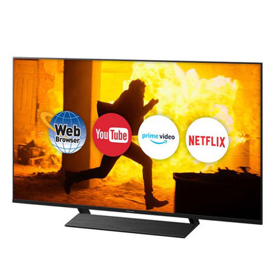 "Panasonic TX-58GX800B 58"" 4K TV"