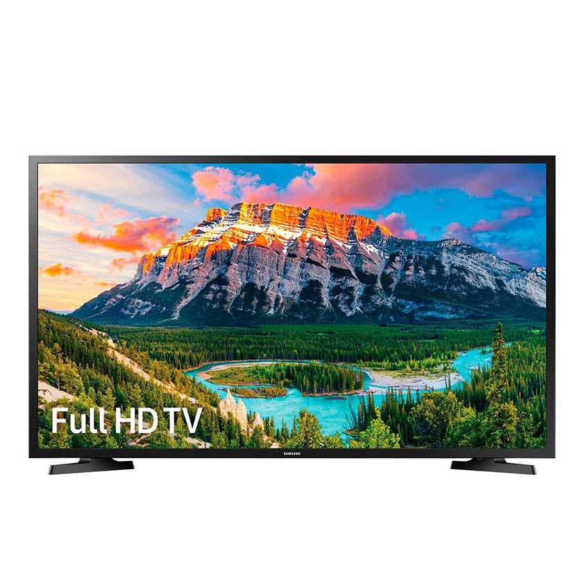 "Samsung UE32N5300 32"" Full HD Smart TV"