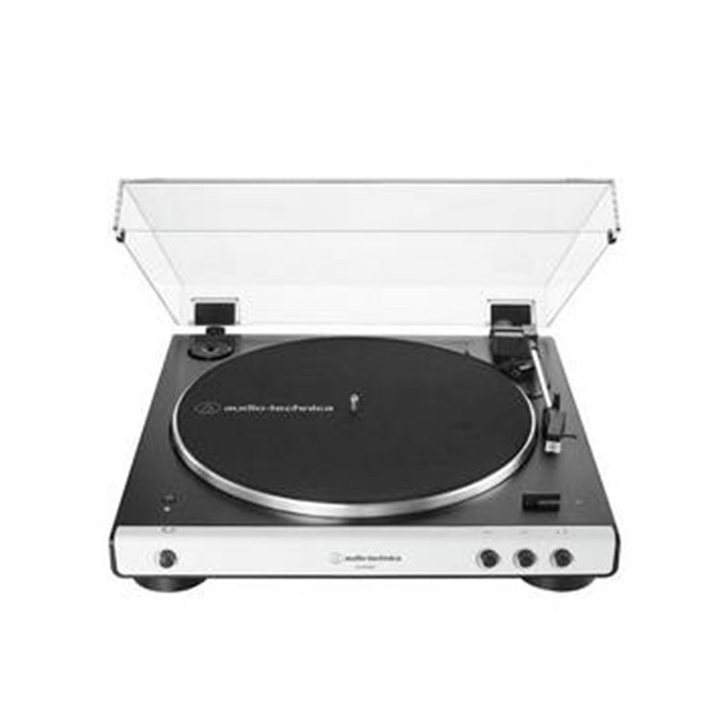 Audio Technica AT-LP60X-BT Bluetooth Turntable