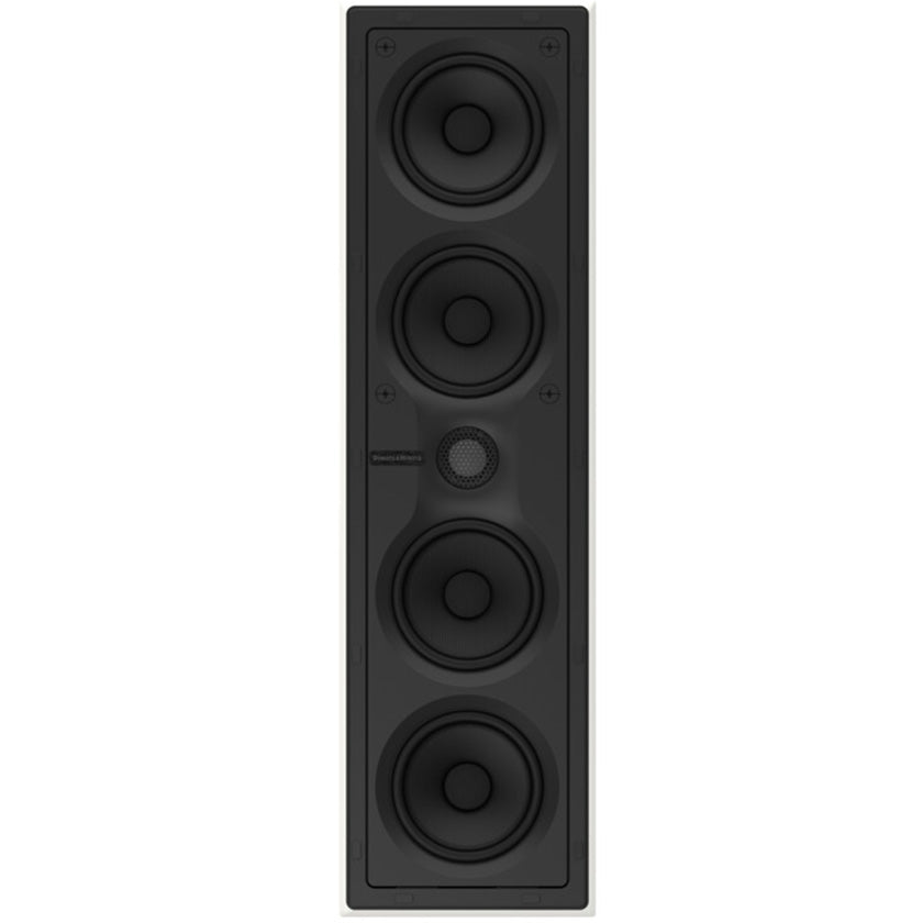 Bowers & Wilkins CWM7.4 S2 in wall speaker