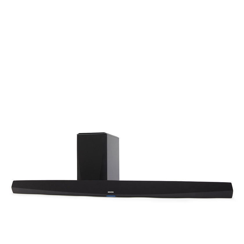 Denon DHT-S516 Soundbar with Wireless Subwoofer and HEOS Built-in
