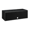 Dali Spektor Vokal centre speaker in black with grille on
