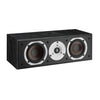 Dali Spektor Vokal centre speaker in black with grille off