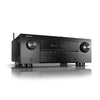 Denon AVC-X3700H 9.2ch 8K AV amplifier with 3D Audio, HEOS Built-in and Voice Control