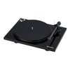 Pro-Ject Essential III Bluetooth Turntable black