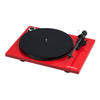 Pro-Ject Essential III Bluetooth Turntable red