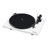 Pro-Ject Essential III Bluetooth Turntable white