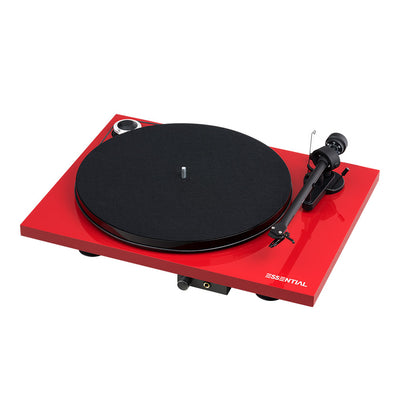 Pro-Ject Essential III HP Turntable