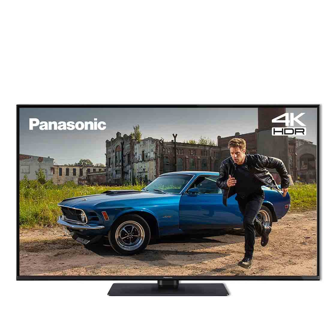 "Panasonic TX-49GX550B 49"" 4K TV"