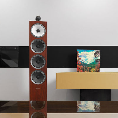 Bowers & Wilkins 702 S2 Rose