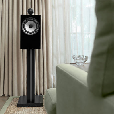 Bowers & Wilkins 705 S2 Black Gloss