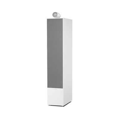 Bowers & Wilkins 702 S2 Floor standing Speakers Satin White