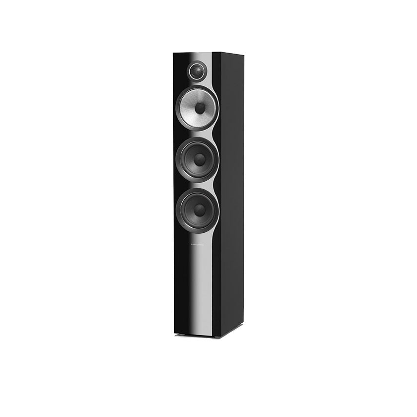 Bowers & Wilkins 704 S2 Black Gloss