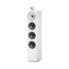 Bowers & Wilkins 702 S2 Floorstanding Speakers Satin White
