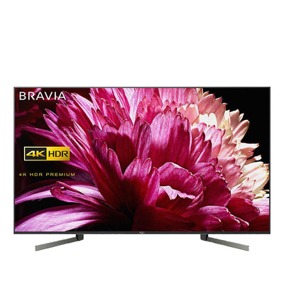 "Sony KD55XG9505 55"" Full Array LED 4K HDR TV"