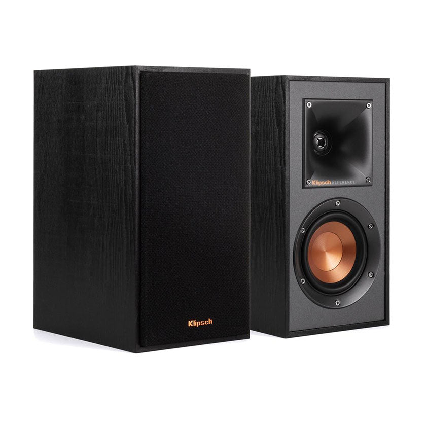 Klipsch R-51M Bookshelf Speakers