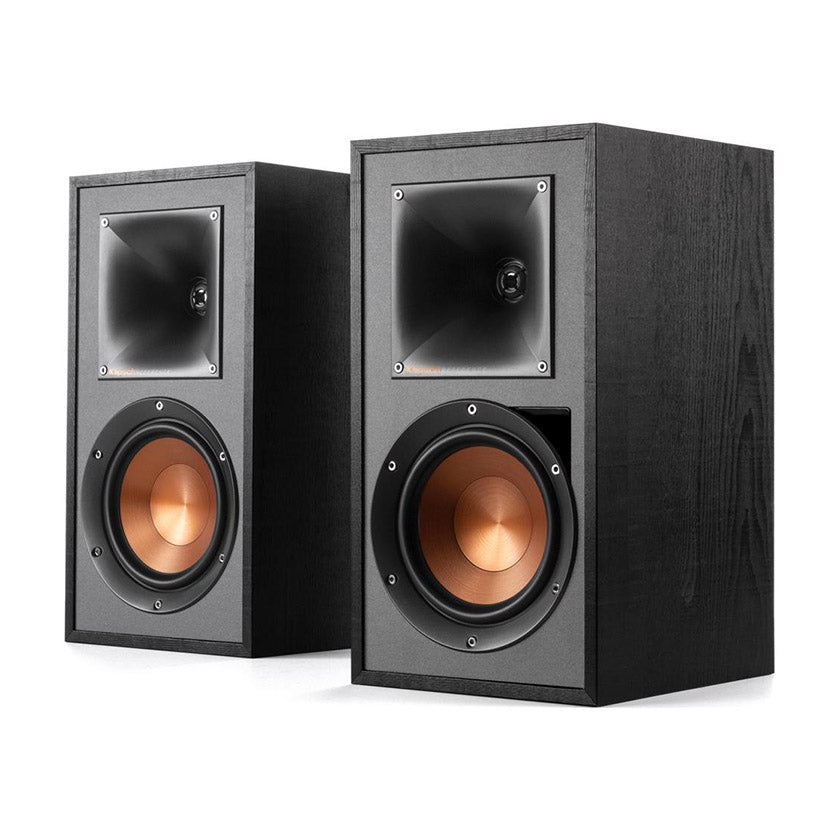 Klipsch R-51PM Active Speakers