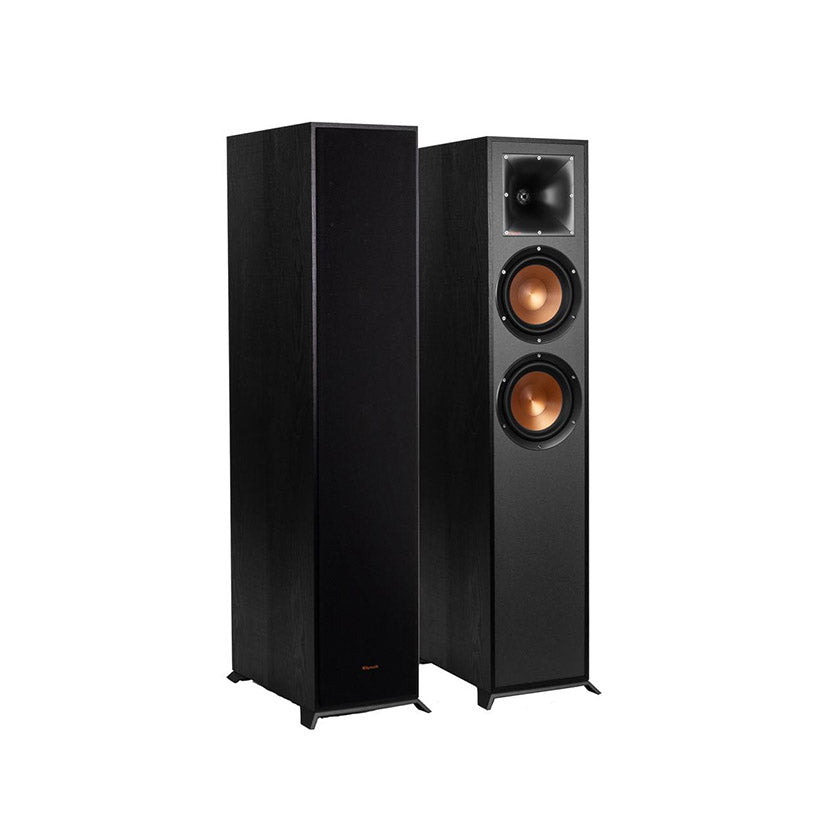 Klipsch R-620F Floorstanding Speakers