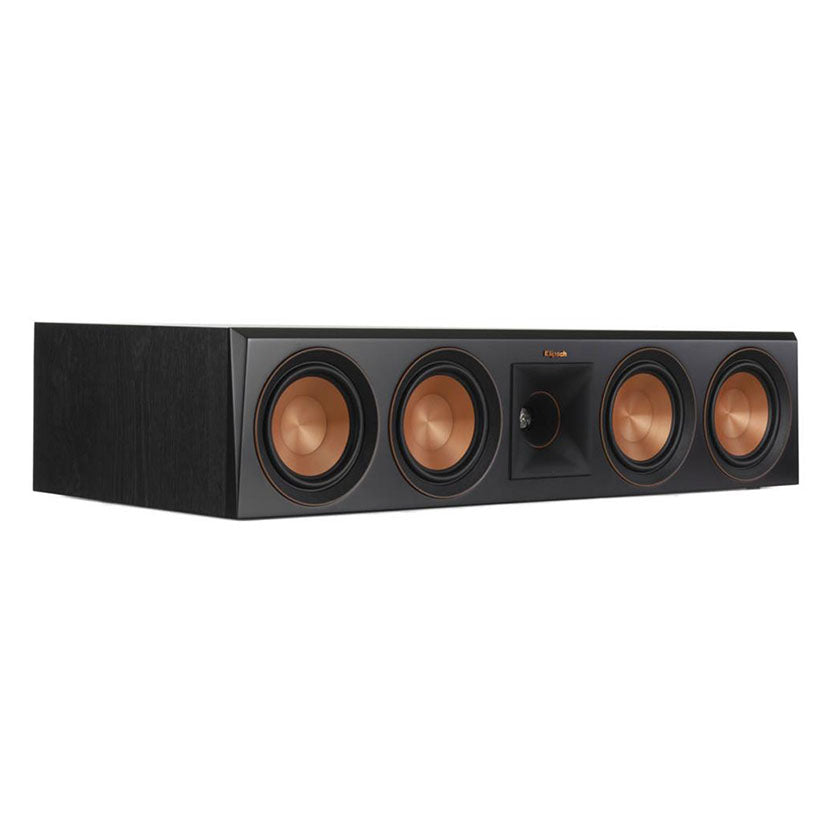 Klipsch RP-504C Centre Speaker black ebony