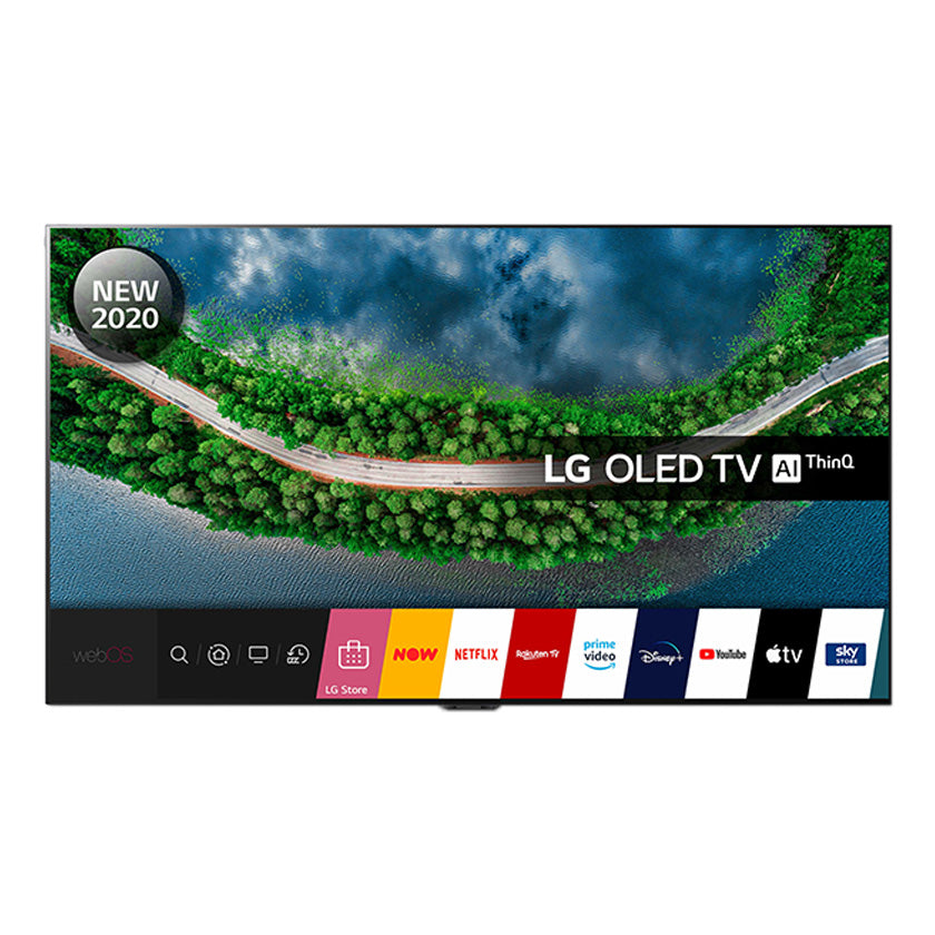 LG OLED65GX6 65 inch 4K Ultra High definition OLED TV with High Dynamic Range HDR