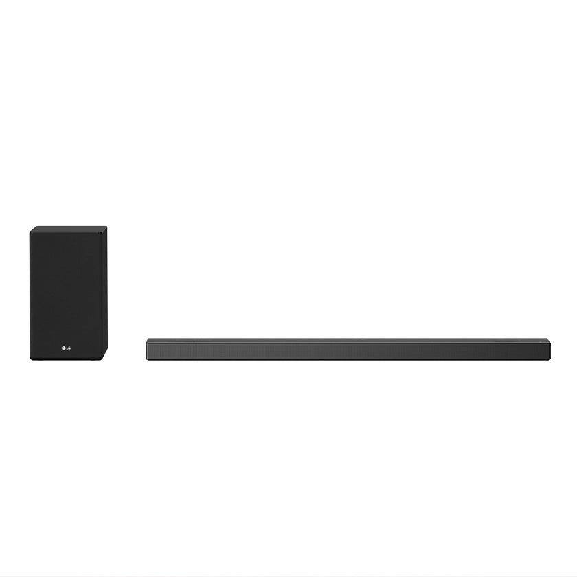LG SN9YG 5.1.2 Channel Soundbar with Dolby Atmos