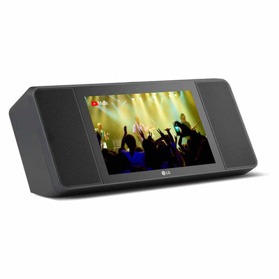 LG WK9 XBOOM AI ThinQ Smart Display Speaker