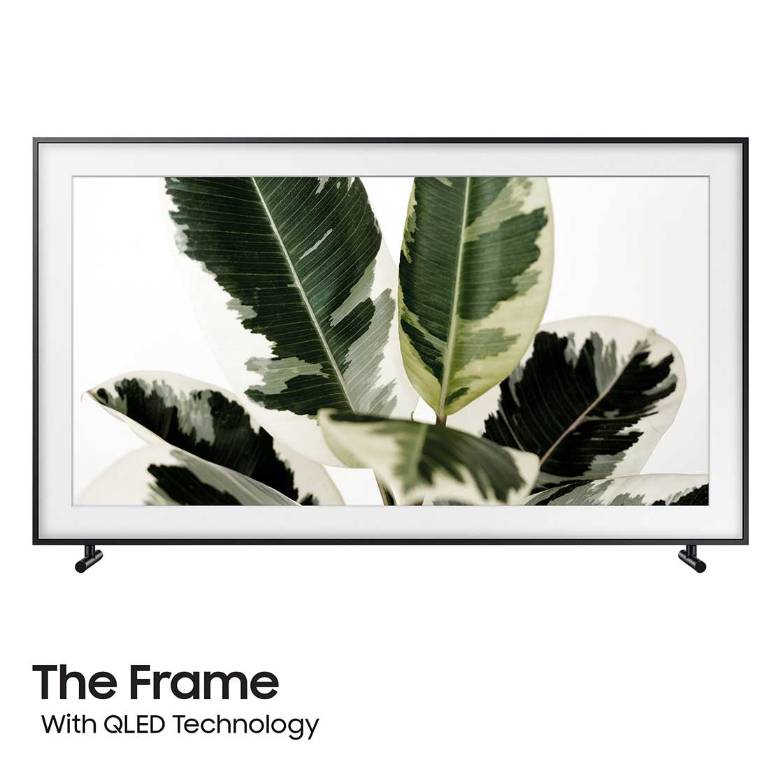 "Samsung QE55LS03R The Frame 2019 55"" QLED 4K TV"