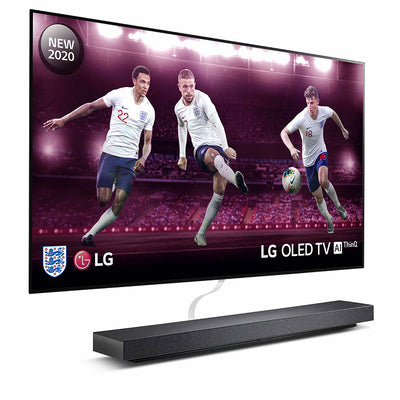 LG OLED65WX9LA 65 inch 4K Ultra High definition OLED TV with High Dynamic Range HDR 2020 Mode