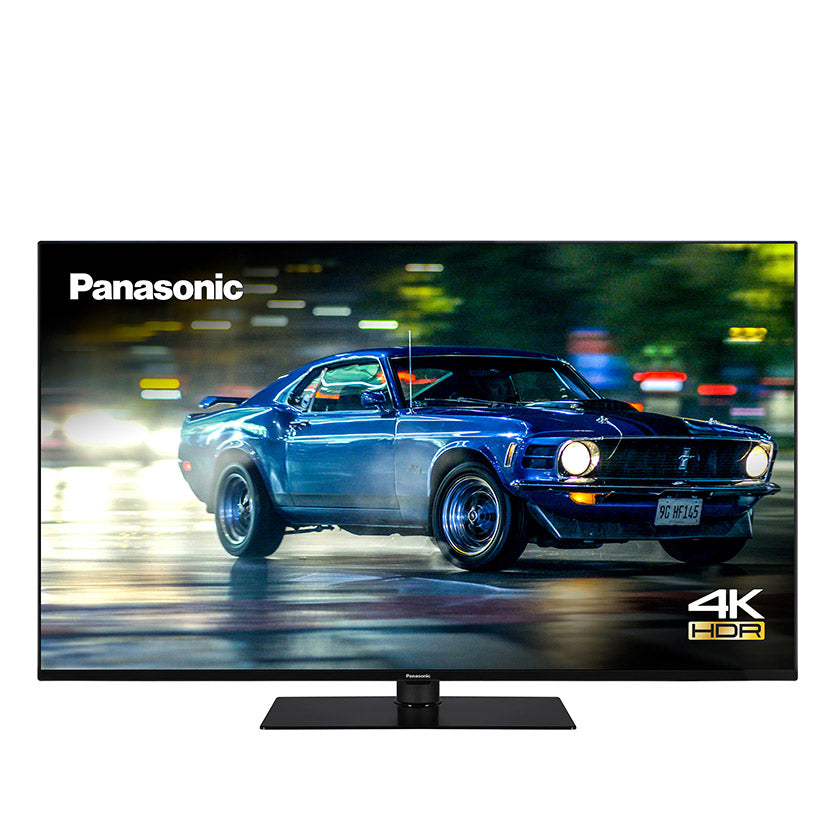 "Panasonic TX-50HX600B 50"" (2020) 4K Ultra HD TV"