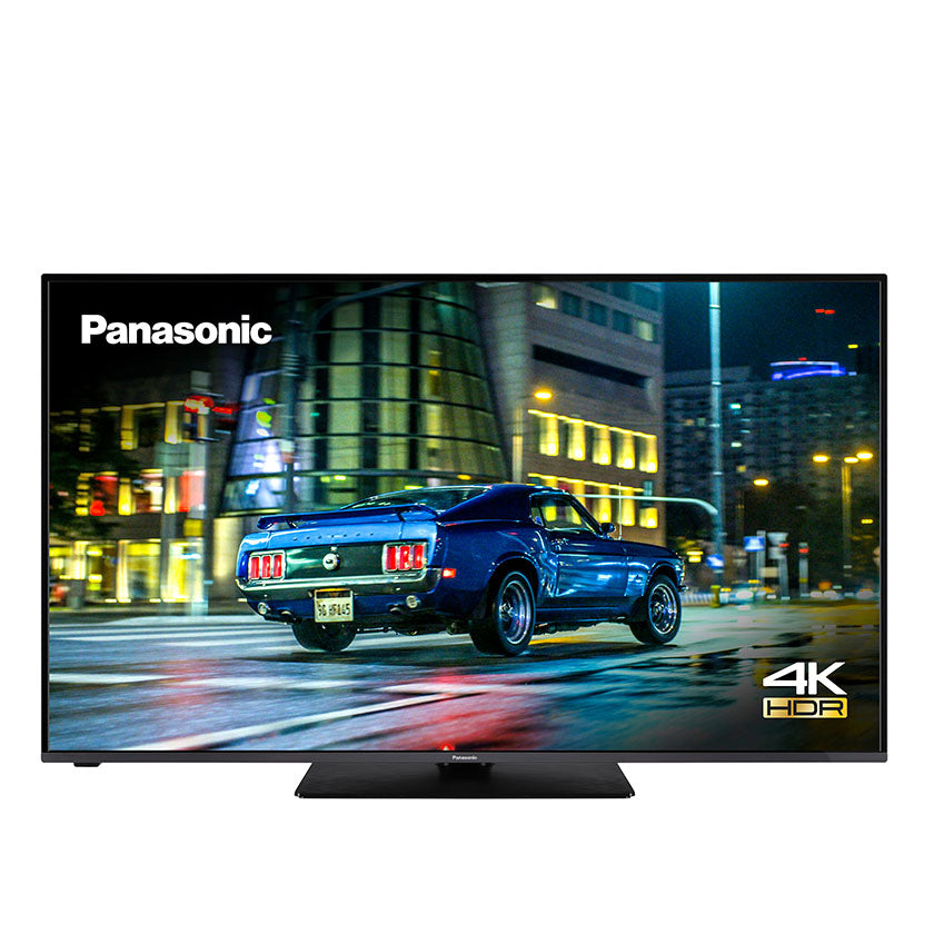 "Panasonic TX-43HX580B 43"" 4K Ultra HD TV"