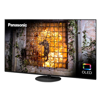 Panasonic TX-65HZ1000 65 Inch 4k HDR TV from SpatialOnline