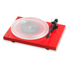 Pro-Ject Debut Carbon Esprit SB Turntable red