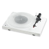 Pro-Ject Debut Carbon Esprit SB Turntable white