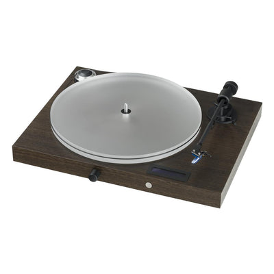 Pro-Ject Juke Box S2 Turntable Eucalyptus