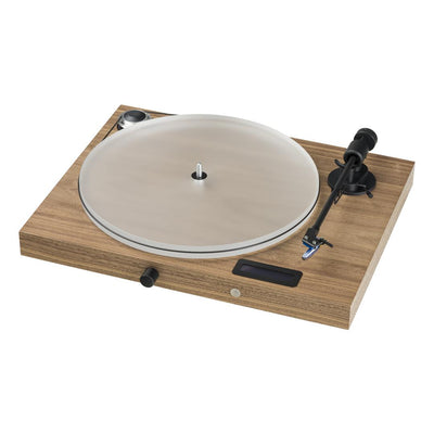 Pro-Ject Juke Box S2 Turntable Walnut