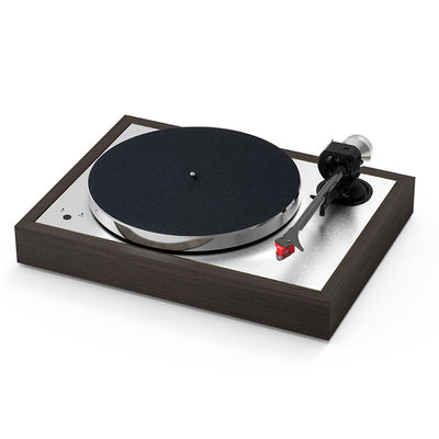 Pro-Ject The Classic Evo Turntable eucalyptus