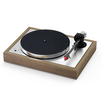 Pro-Ject The Classic Evo Turntable walnut